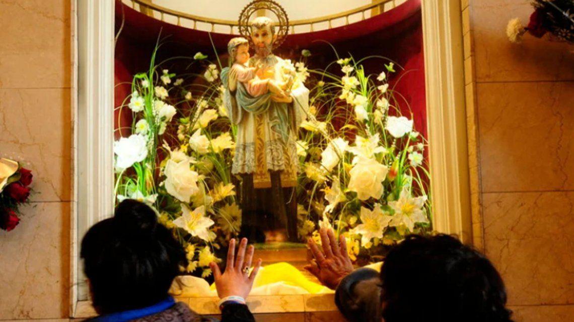 San Cayetano: ¿Cómo serán los festejos este año?