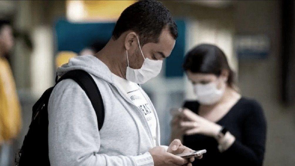 Continúan en vigencia las medidas de cuidado individual como el uso de tapabocas