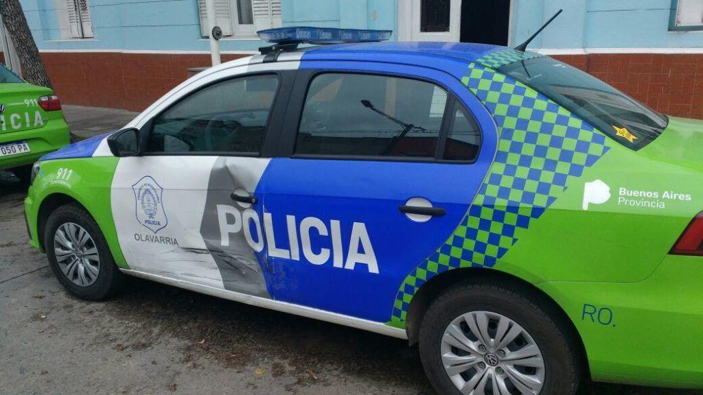 Un nuevo hecho policial