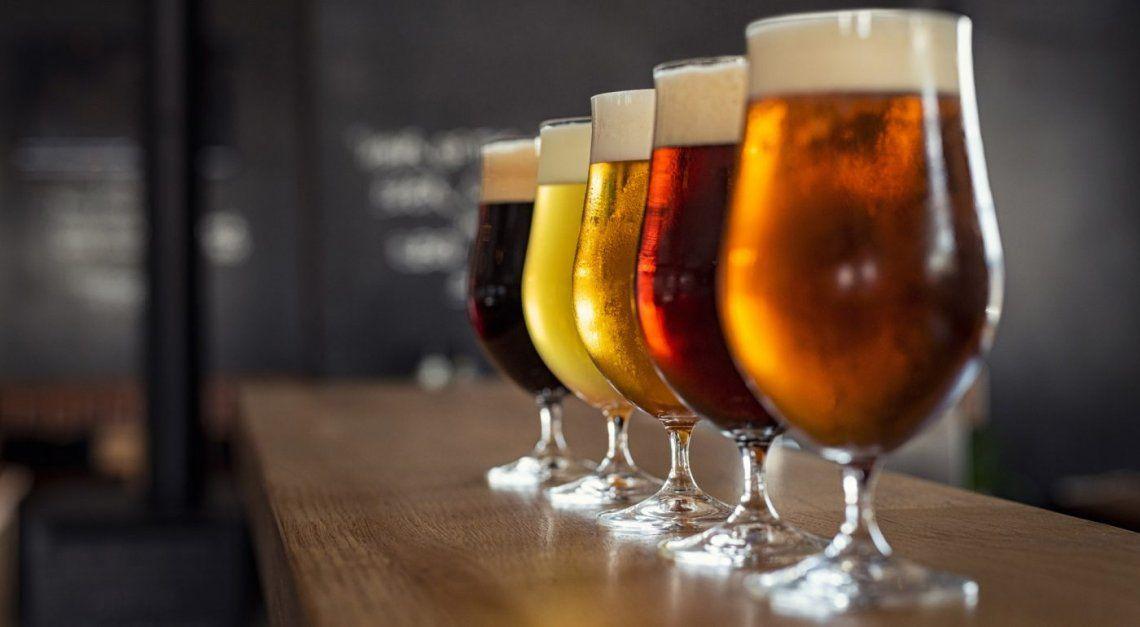 Habrá un concurso para premiar la mejor cerveza artesanal