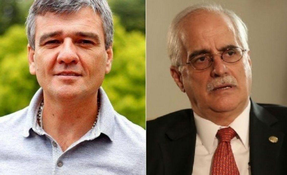 Zabaleta y Taiana se suman al gobierno tras la salida de Agustín Rossi y Daniel Arroyo.