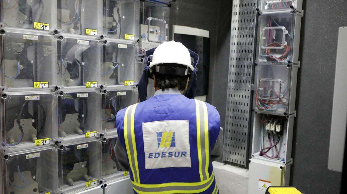 El gobierno autorizó aumentos en las tarifas de electricidad