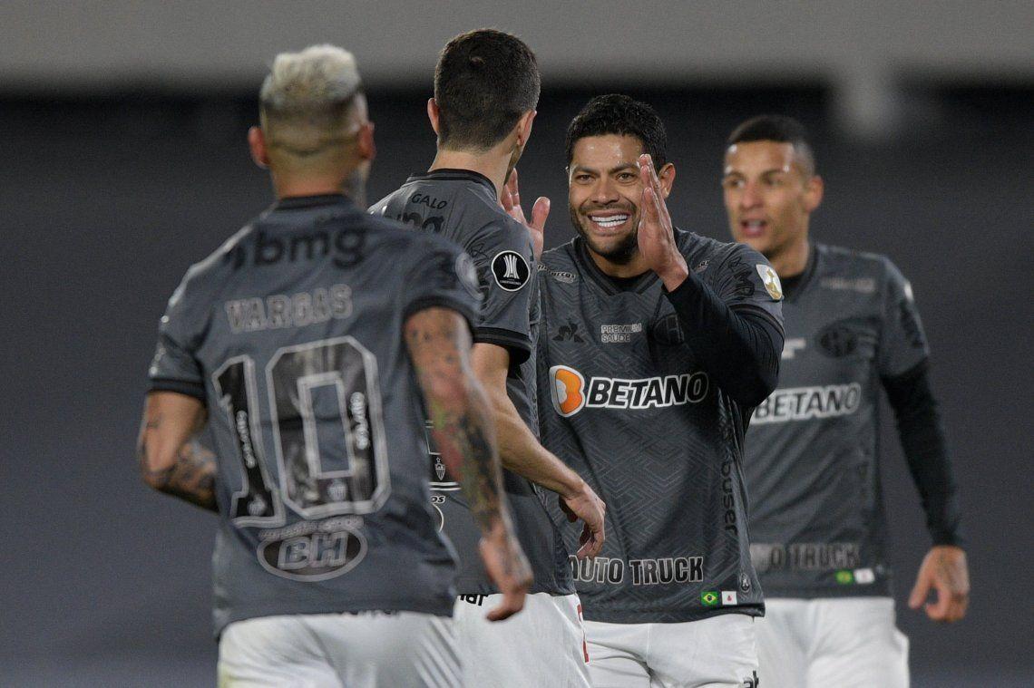 River cayó ante Mineiro 1-0 e irá por la hazaña a Brasil