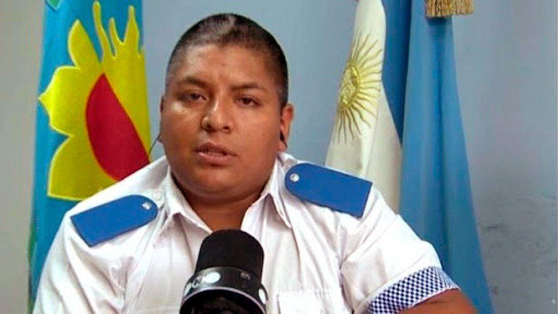 Luis Chocobar fue condenado pero podrá seguir siendo policía bonaerense.