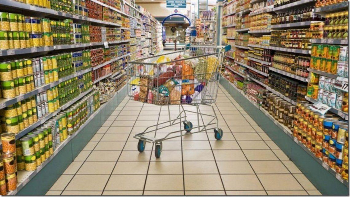 La inflación de julio fue de 3%.