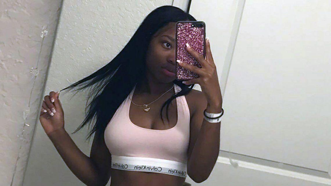 Estados Unidos: una mujer muere tras recibir un tiro de su propio bebé mientras ella estaba en un zoom