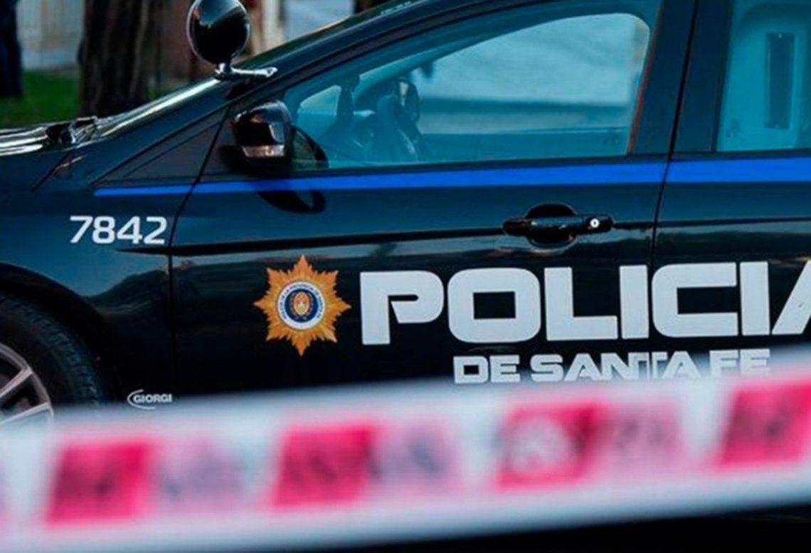 Rosario: En el lugar del crimen