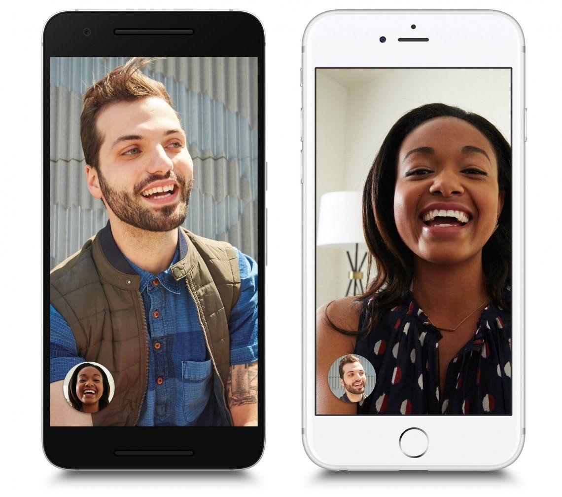 Facebook encriptará las llamadas realizadas por Messenger