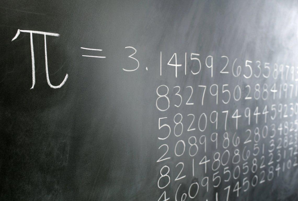 Investigadores rompen el récord de cálculo del número pi: 62,8 billones de decimales