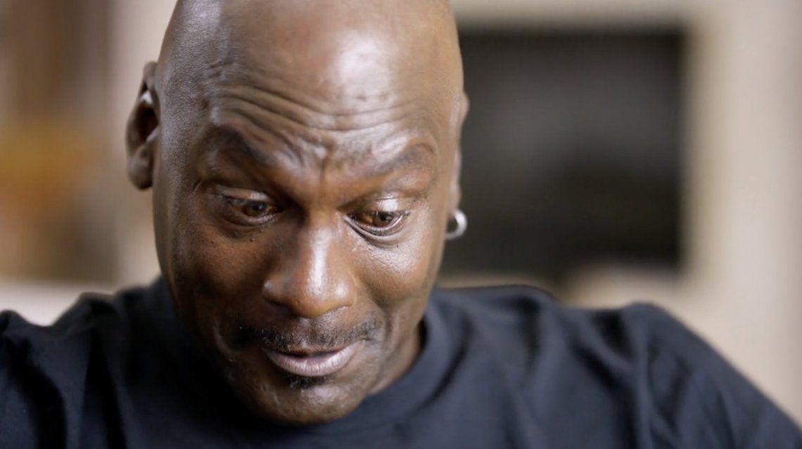 Michael Jordan no deja de sorprenderse de lo que sus negocios le pueden deparar