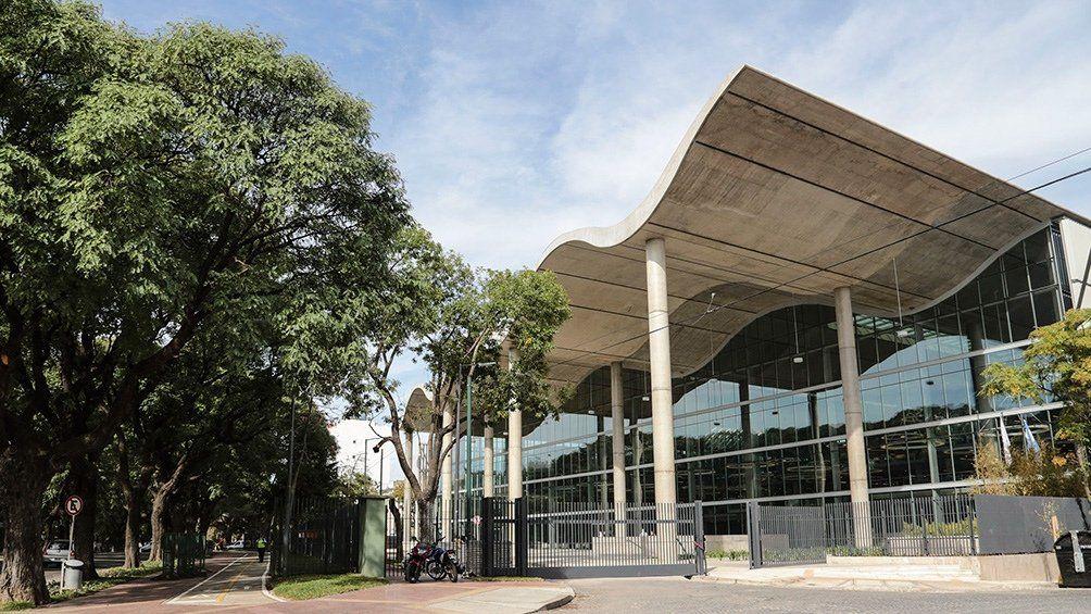 La UTE convoca a clase pública frente a la sede del gobierno porteño