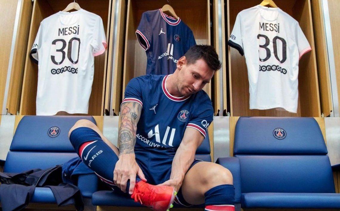 ¿Se viene el debut de Messi? Entradas agotadas y polémica por reventa
