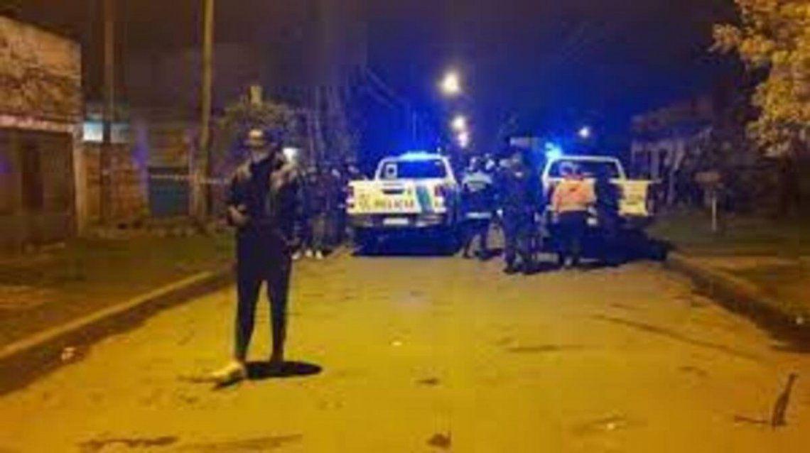 Joven asesinado de un tiro en la cabeza en Ensenada.