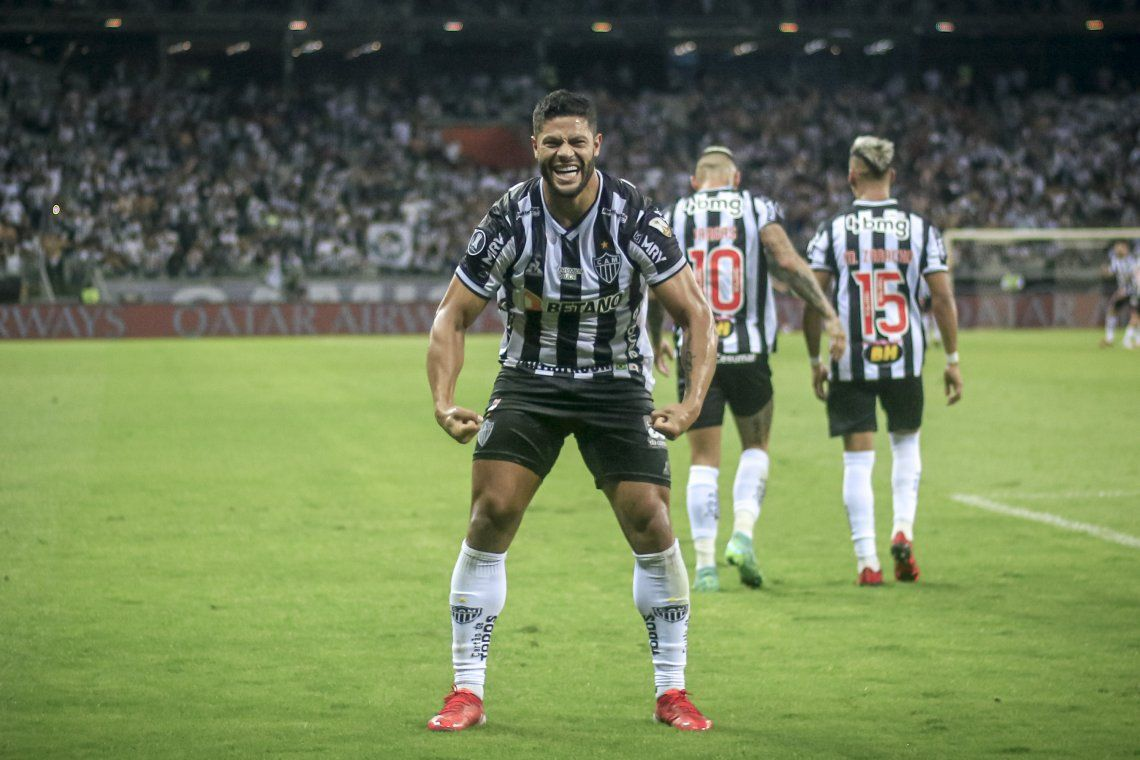 River cayó ante Atlético Mineiro y quedó afuera de la Copa