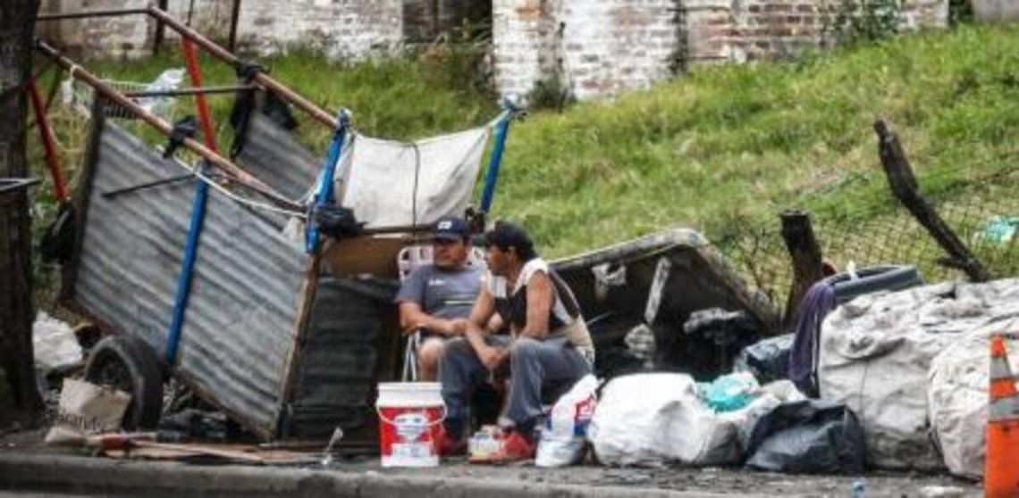 Los gastos de la canasta de pobreza aumentaron 1
