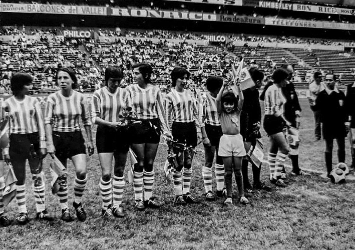 ¿Por qué se celebra hoy el Día de la Futbolista Argentina?