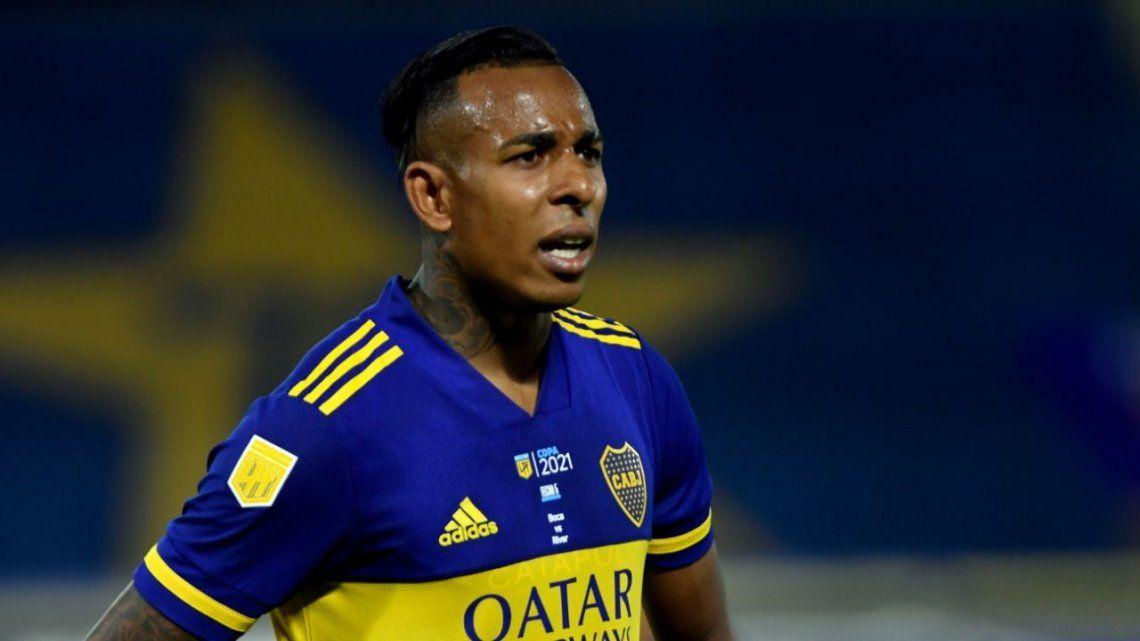 Boca espera el regreso de Villa antes del jueves y una nueva oferta del Brujas