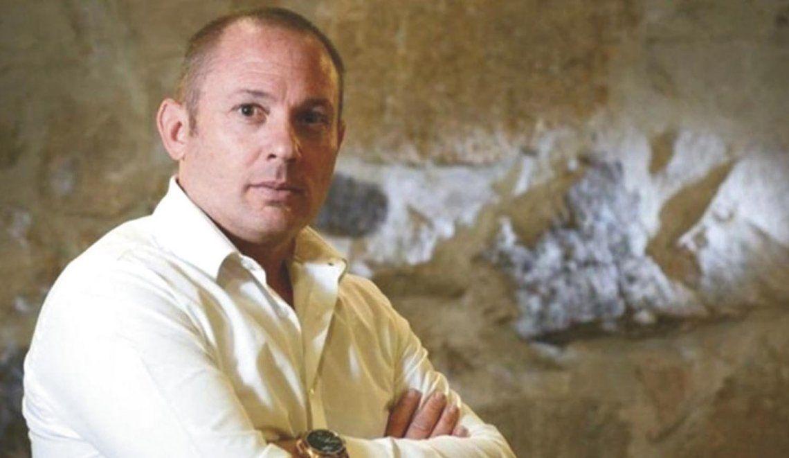 Marcelo DAlessio: se conocerá el veredicto por presunta extorsión