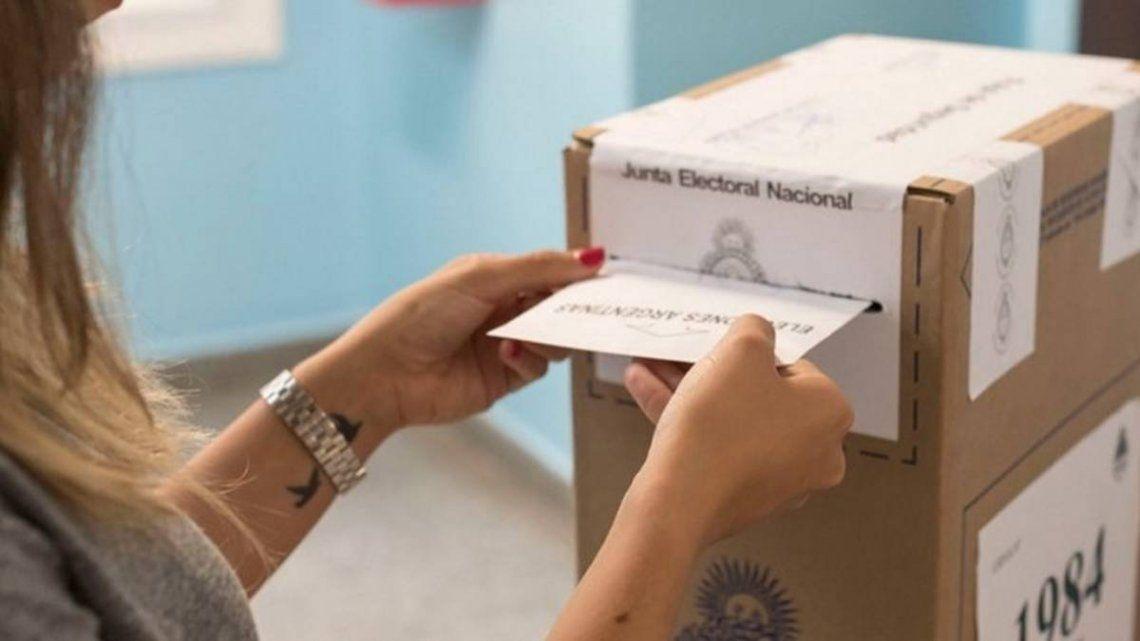 Hubo menos participación en las tres elecciones realizadas este año.