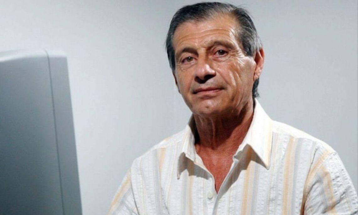 José Yudica falleció a los 85 años.