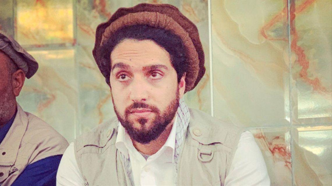 Líder de la resistencia a los talibanes: Prefiero morir que rendirme