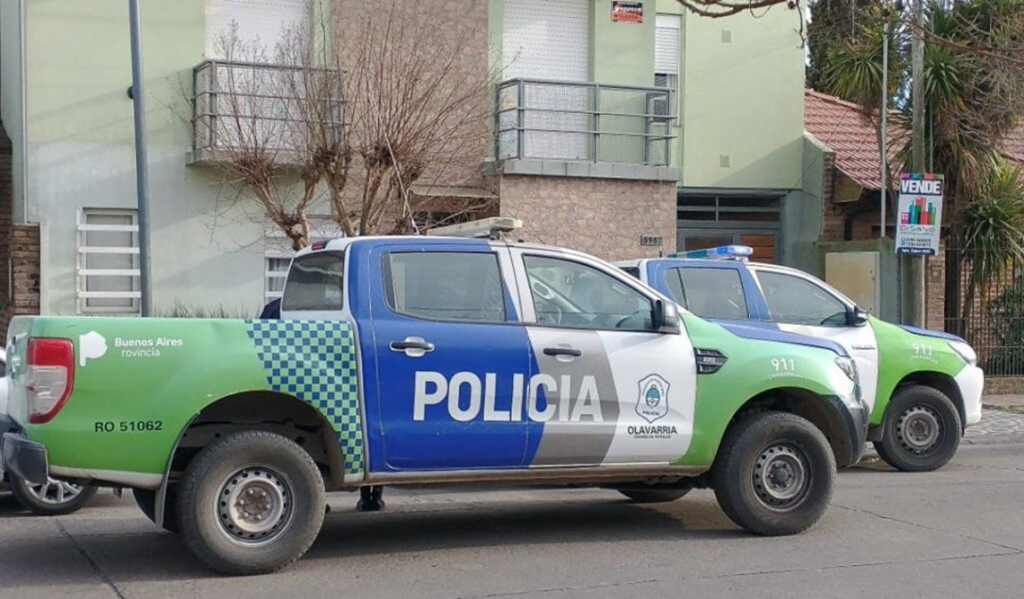 El brutal hecho ocurrió el martes en una vivienda ubicada en la calle Vicente López al 3900