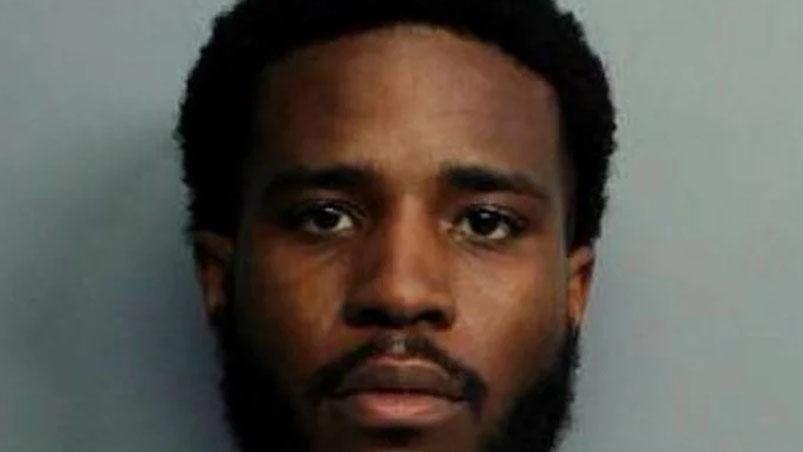 Miami: un hombre mató a tiros a turista en un restaurante