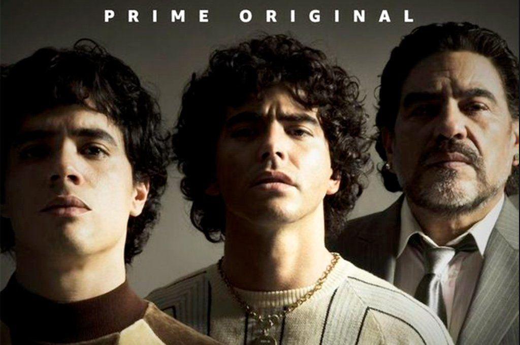 Ya tiene fecha de estreno Sueño bendito, la polémica serie sobre Maradona