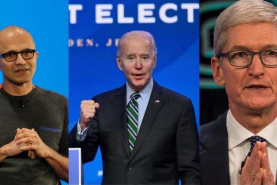 Ciberseguridad: Biden pide al sector privado que asuma su responsabilidad