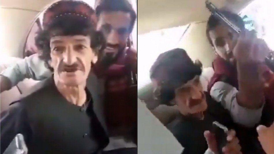 Afganistán: se burló en Tik Tok de los talibanes y lo matan