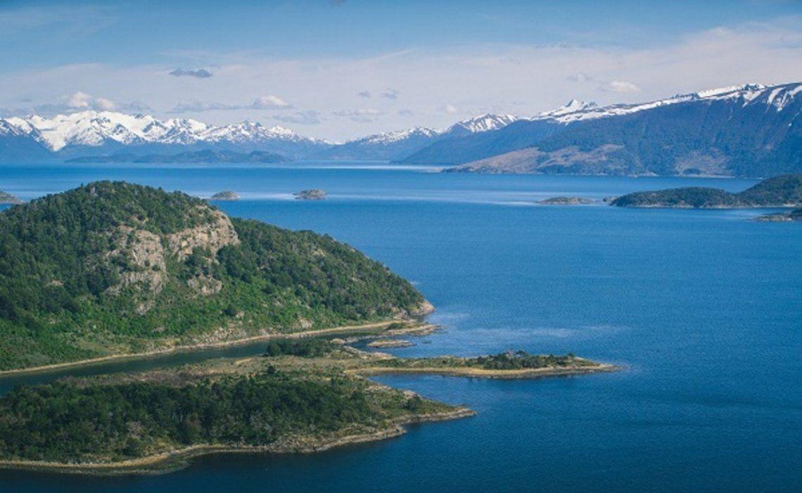 Argentina denunció que Chile pretende apropiarse de parte de la plataforma continental argentina ubicada al sur del Cabo de Hornos