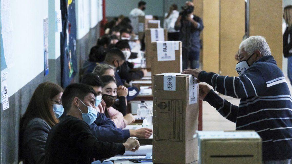 Elecciones en Corrientes: comicios cerraron con normalidad.