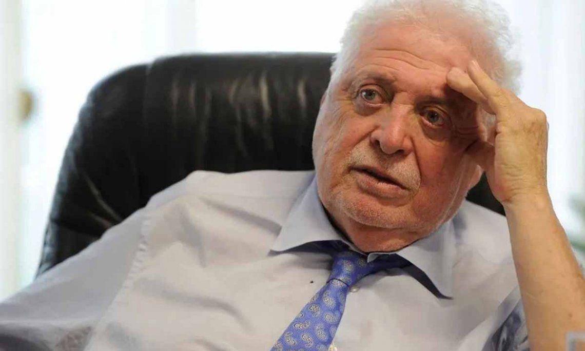 El ex ministro Ginés González García continúa siendo investigado.