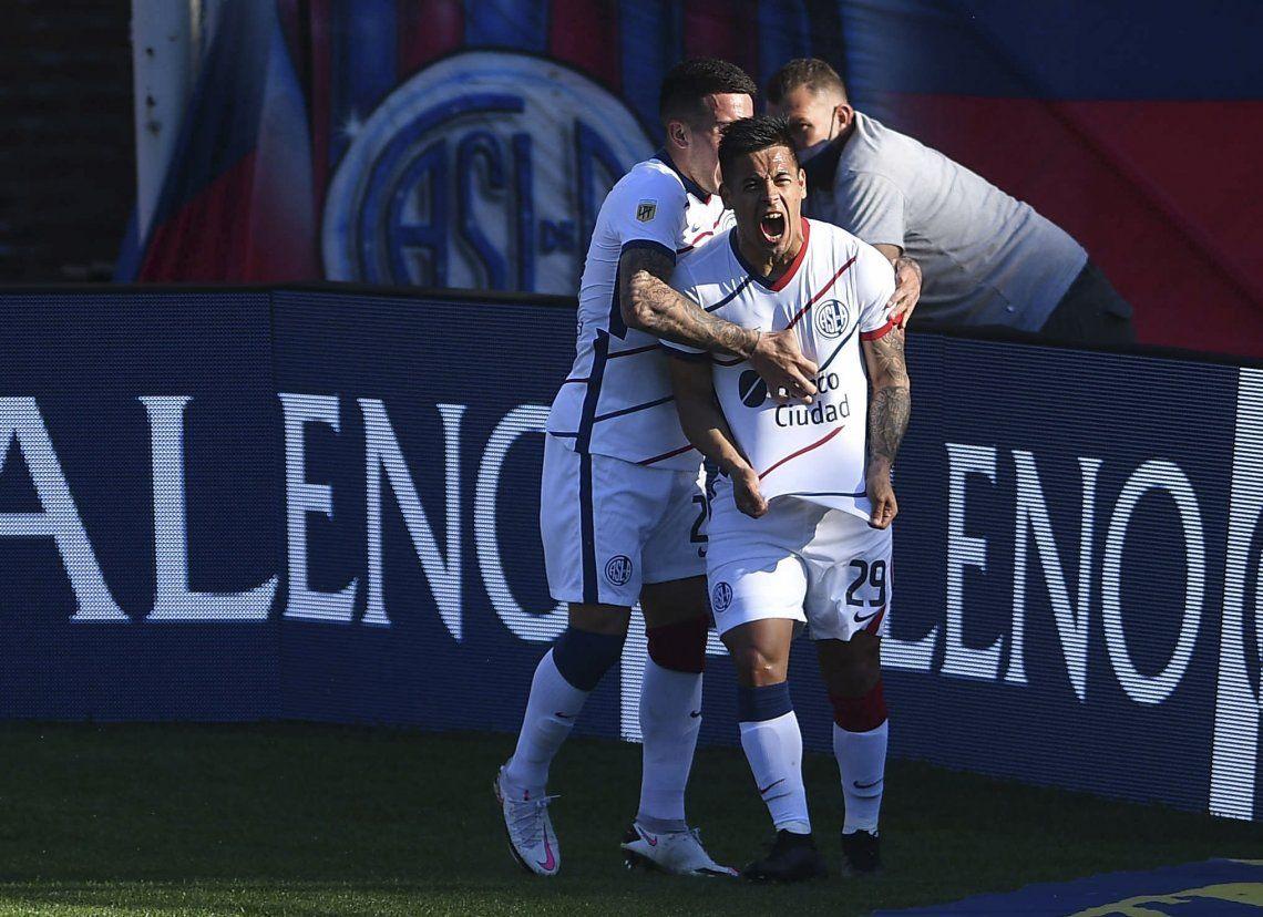 Las mejores fotos del cierre de la novena fecha de la Liga Profesional