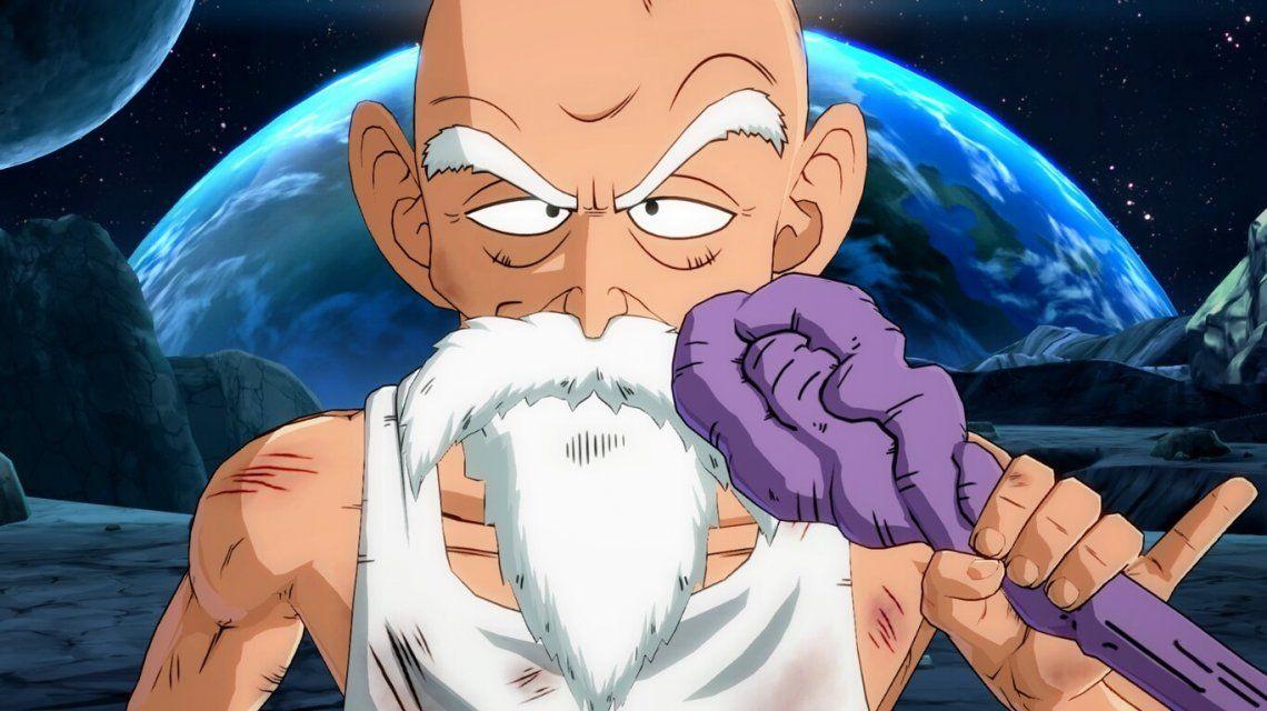 Ministerio de la provincia de Buenos Aires denunció a Dragon Ball Super por violencia simbólica