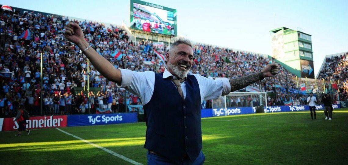 Sergio Rondina