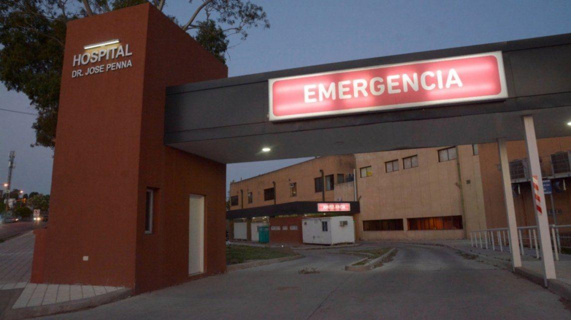 Bahía Blanca: condenado por violación escapó de un hospital
