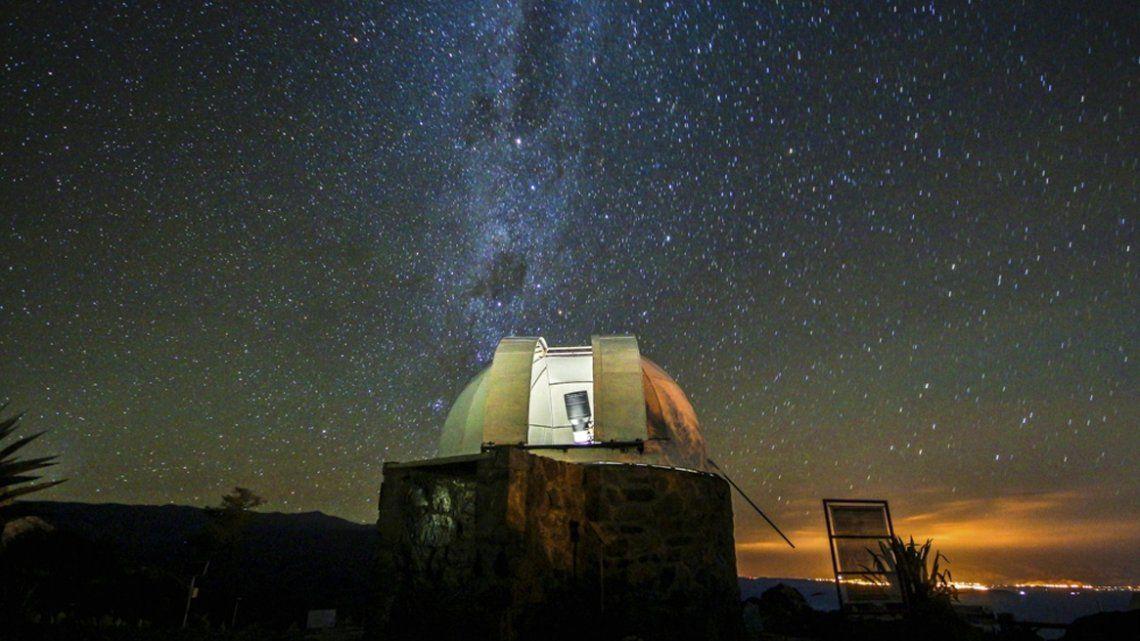 Tucumán: el Observatorio Astronómico Ampimpa revela secretos del cosmos con una propuesta única