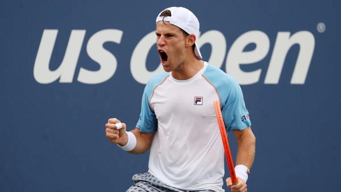 US Open: Schwartzman, Pella, Bagnis y Trungelliti quieren avanzar de ronda
