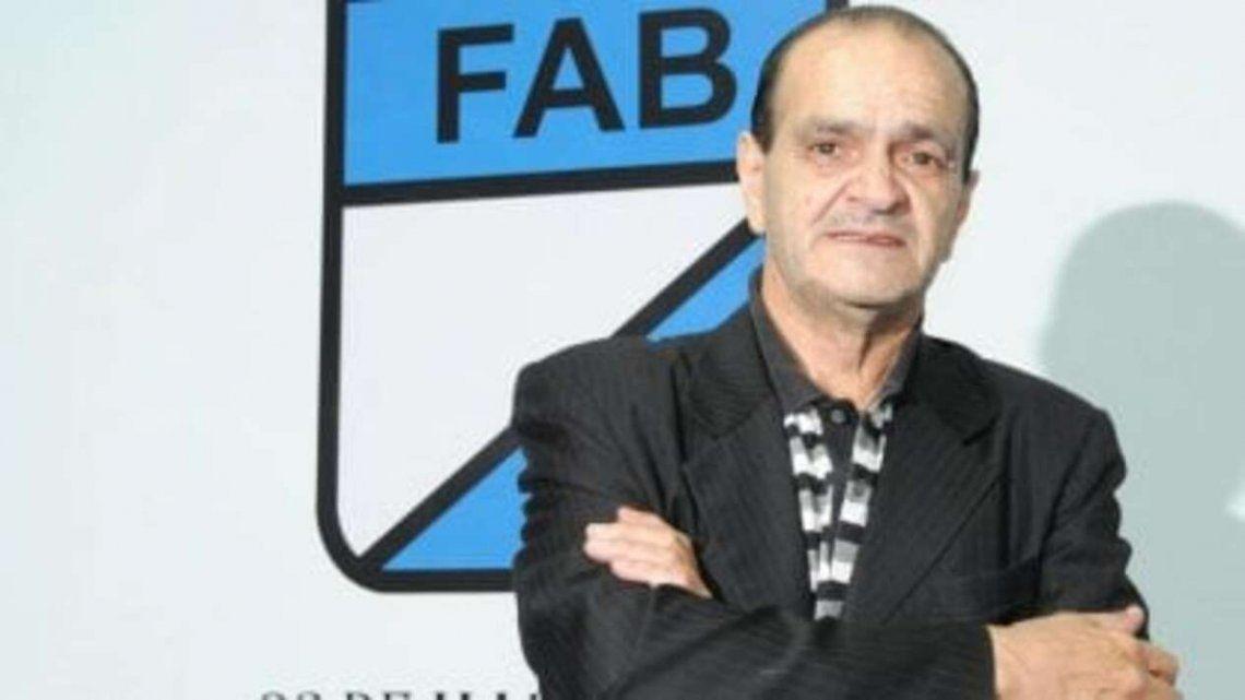 Osvaldo Bisbal