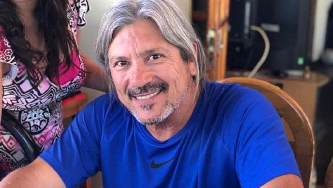 Frachia fue asesinado durante la madrugada del miércoles 14 de julio pasado.