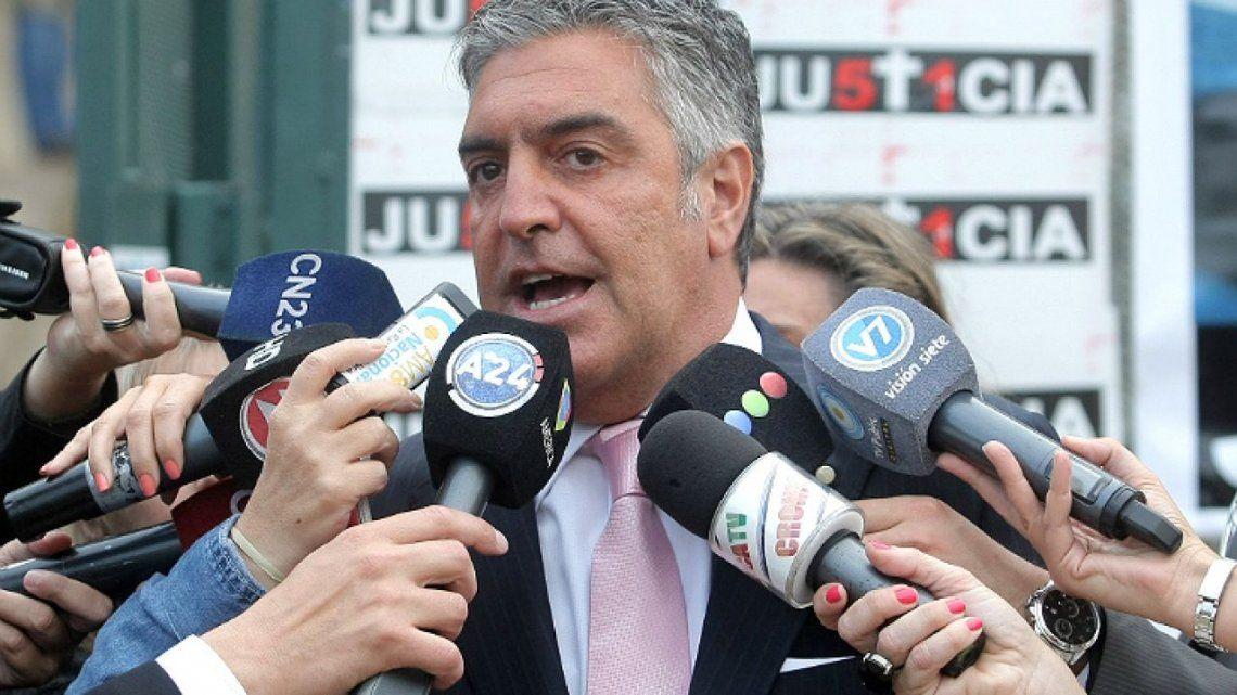 Gregorio Dalbón denunciado ante el Tribunal de Disciplina del Colegio de Abogados