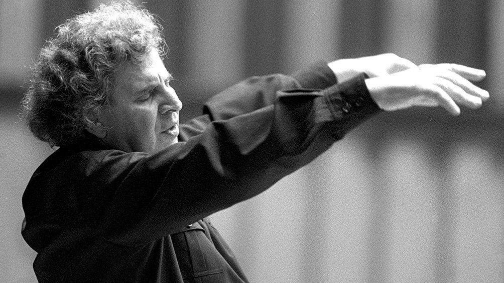 Murió Mikis Theodorakis, el compositor de Zorba el Griego