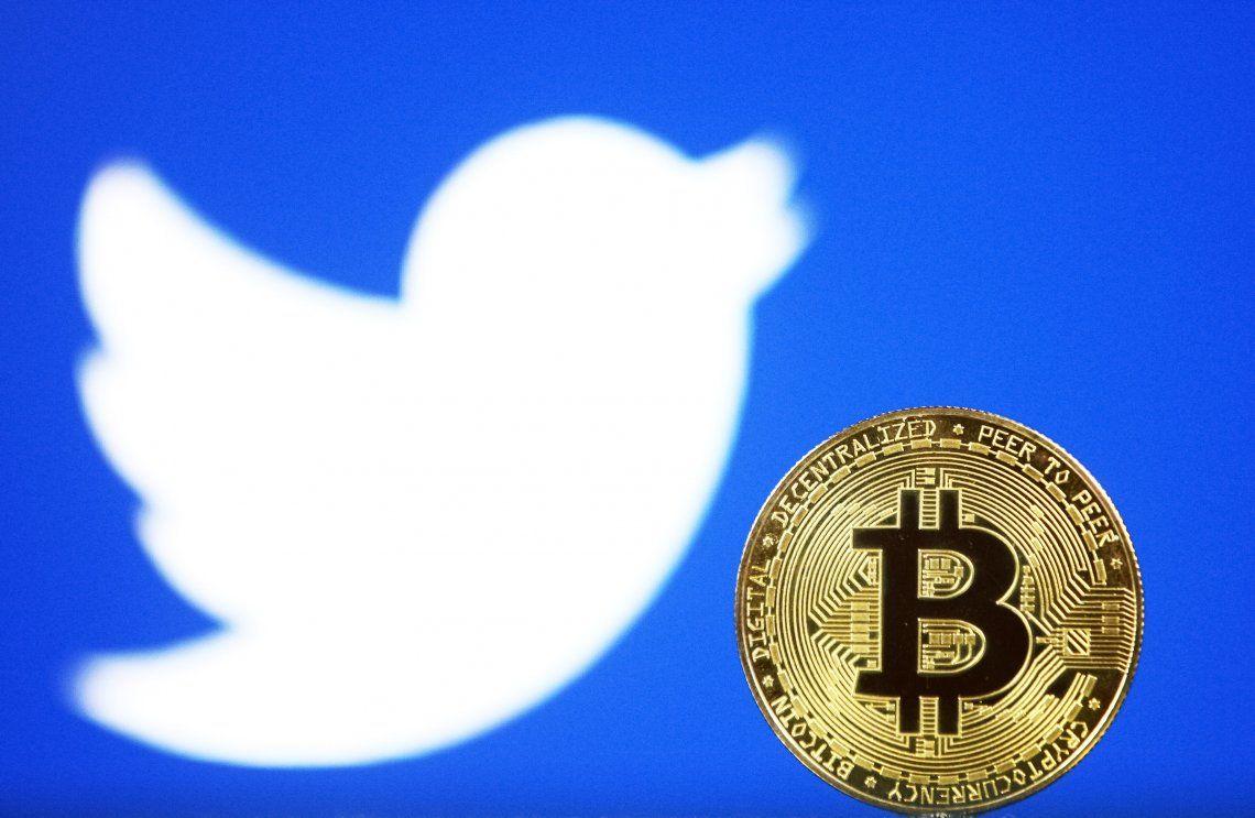 Twitter permitirá pagar con criptomonedas a otros usuarios