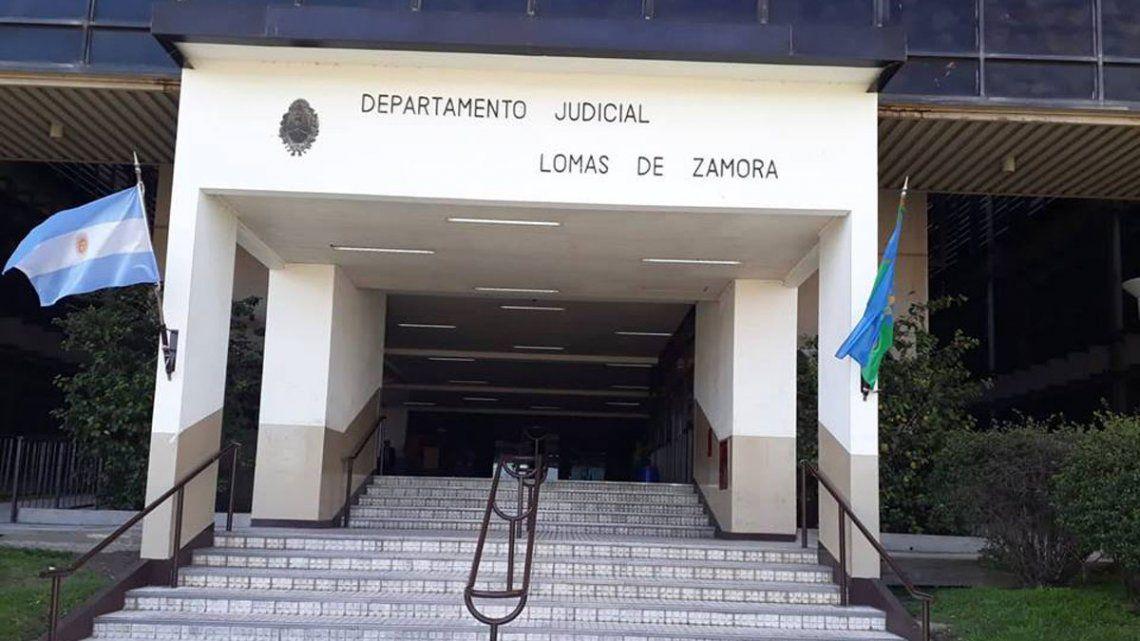 En los Tribunales de Lomas de Zamora se registra el mayor número de casos de violencoia familiar de la provincia