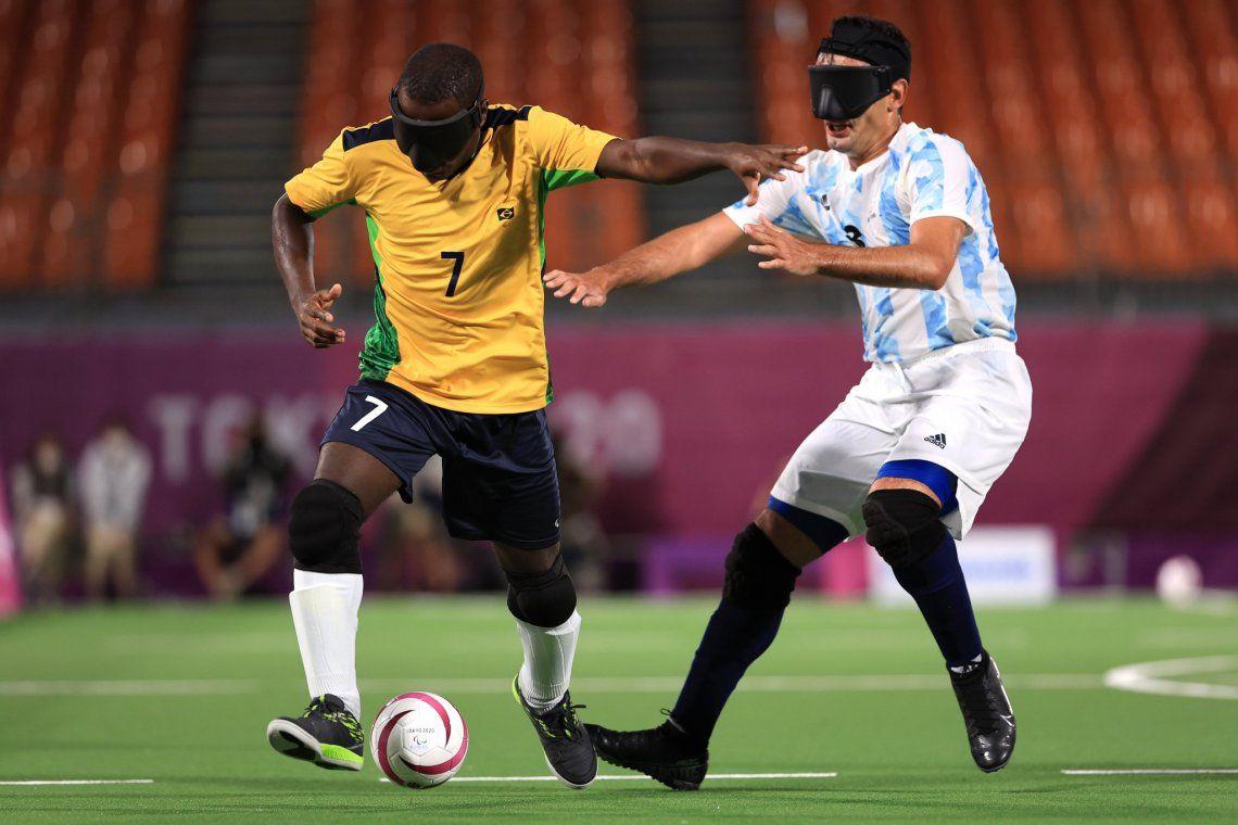 Los Murciélagos cayeron 1-0 con Brasil y son plata en Tokio