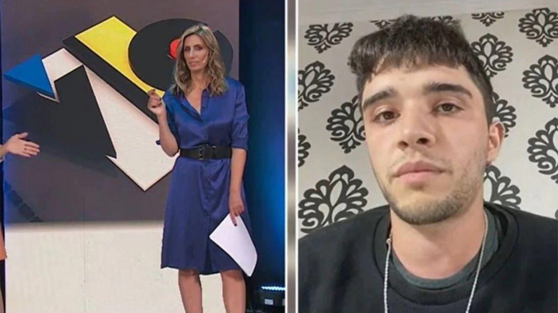 Julián Serrano: un youtuber sin data y en apuros.