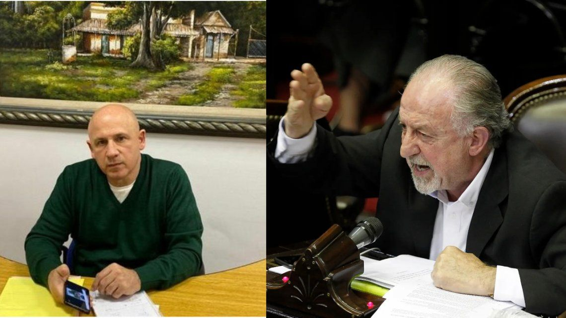 Pirillo: La UIA es un club de holgazanes sin propuestas