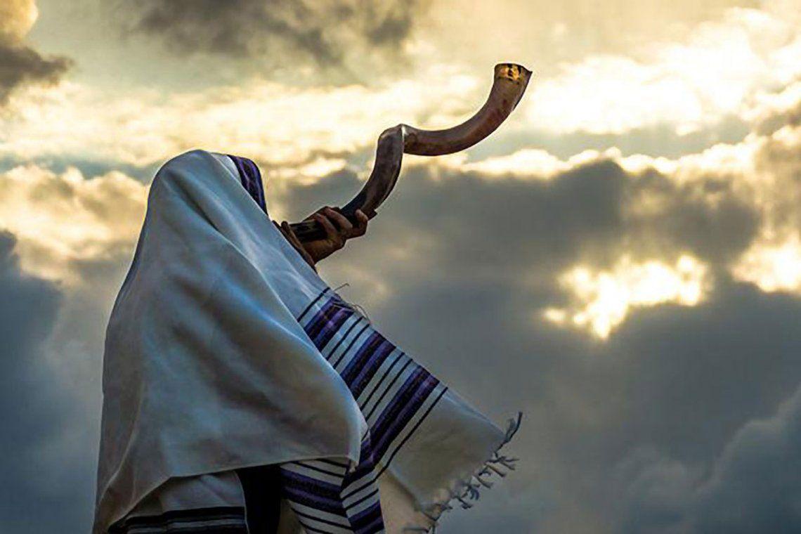 La comunidad judía celebra el Rosh Hashaná 5782
