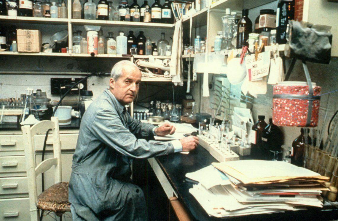 A 115 años del nacimiento de Luis Federico Leloir, el Nobel argentino